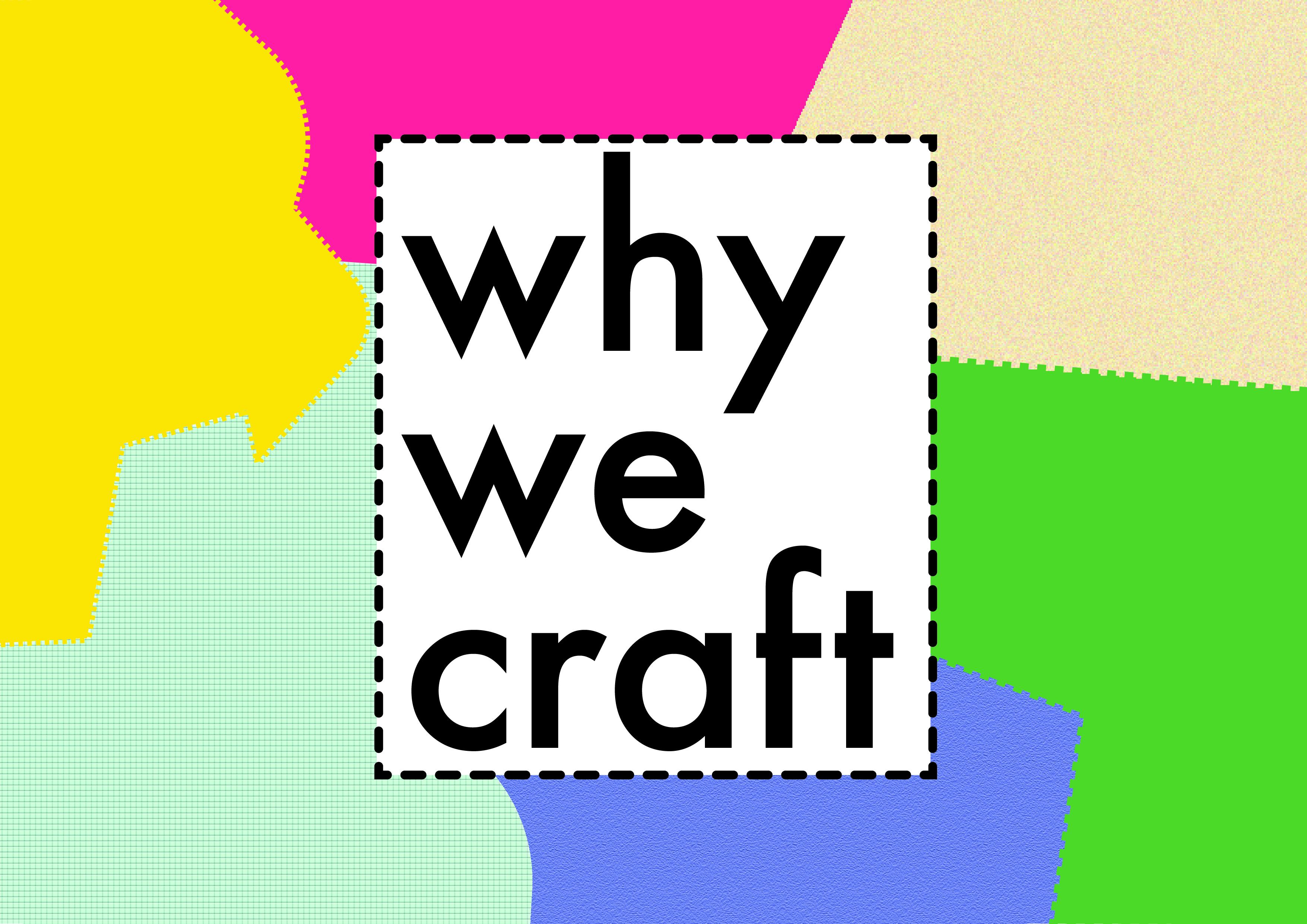 Asociația WhyWeCraft logo