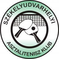 Asociatia Clubul Sportiv Székelyudvarhelyi Asztalitenisz Klub logo