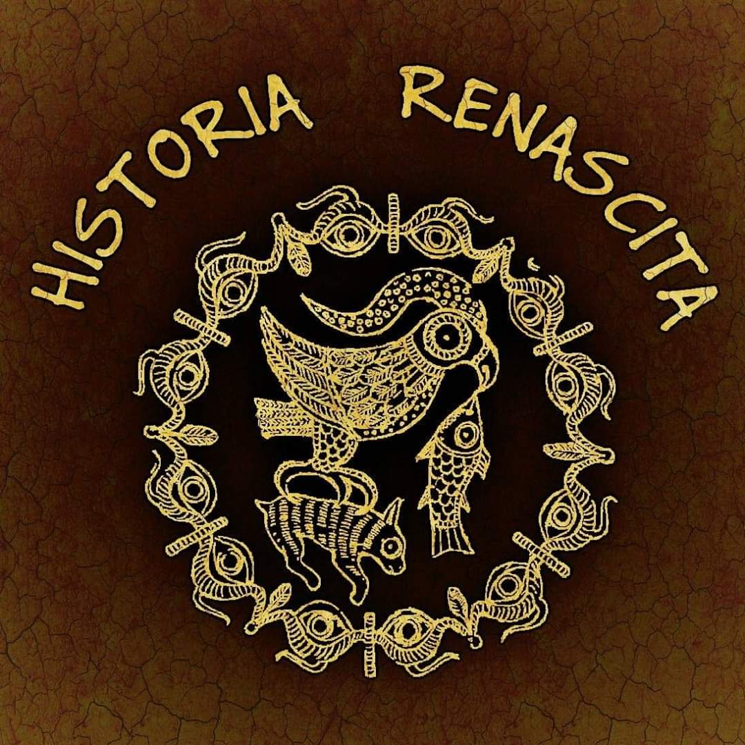 Asociatia Historia Renascita logo