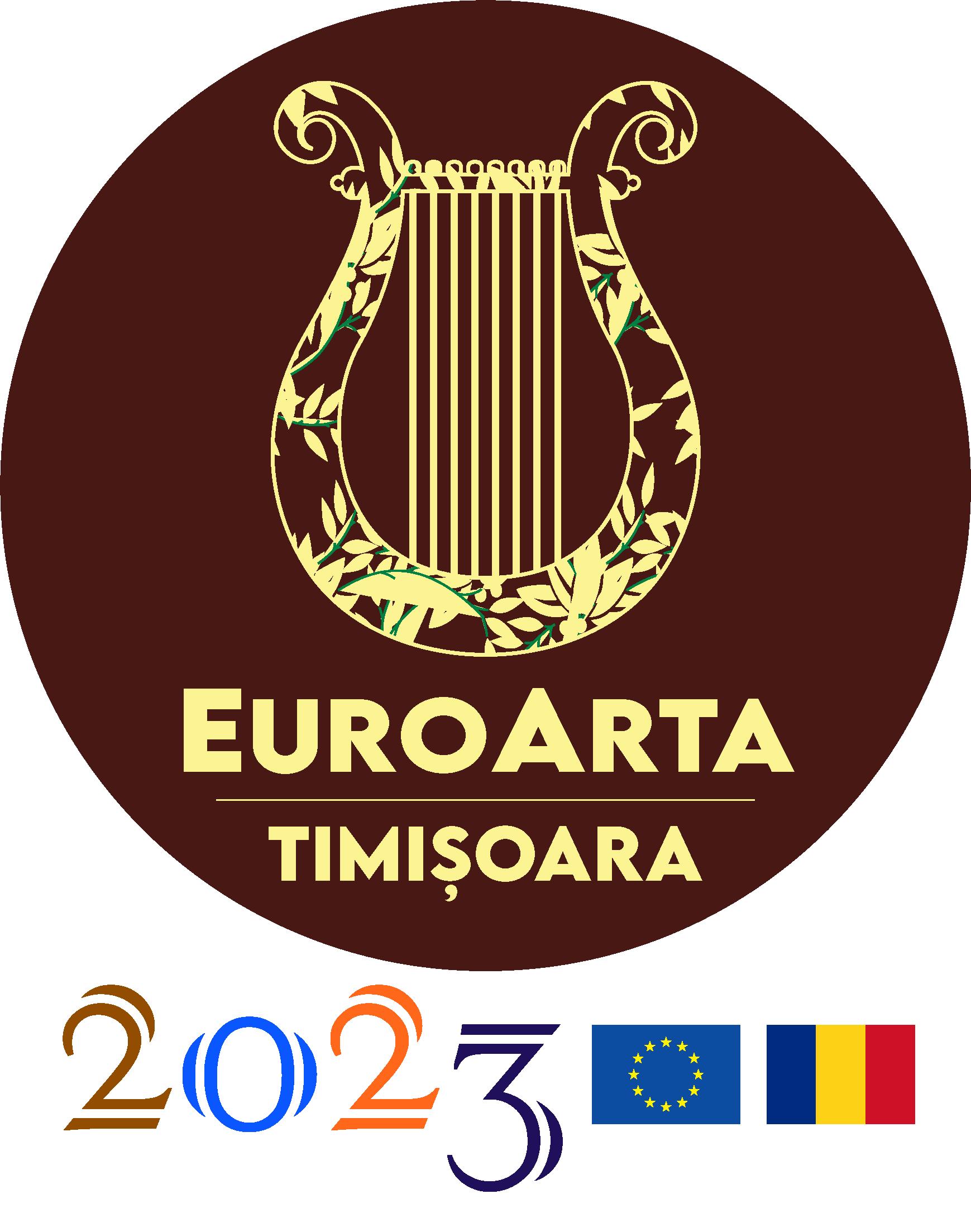 Asociația Culturală EuroArta logo