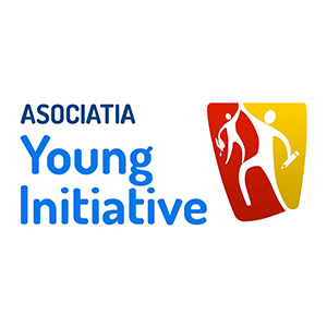 Asociatia Young Initiative logo
