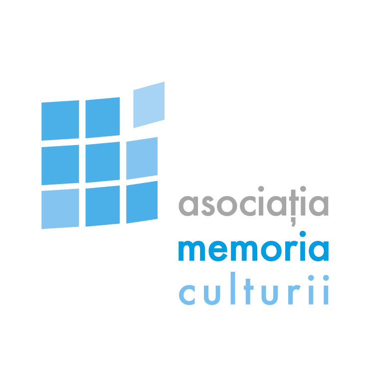 Asociatia Memoria Culturii logo