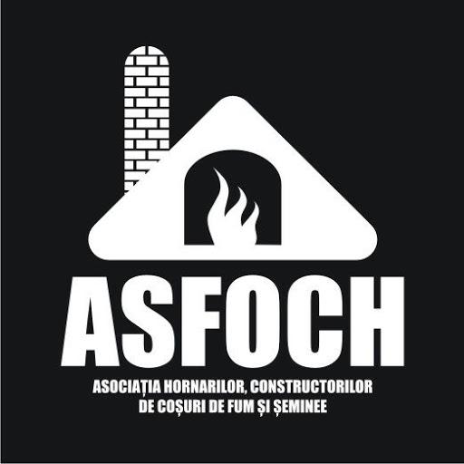 Asociația ASFOCH  logo