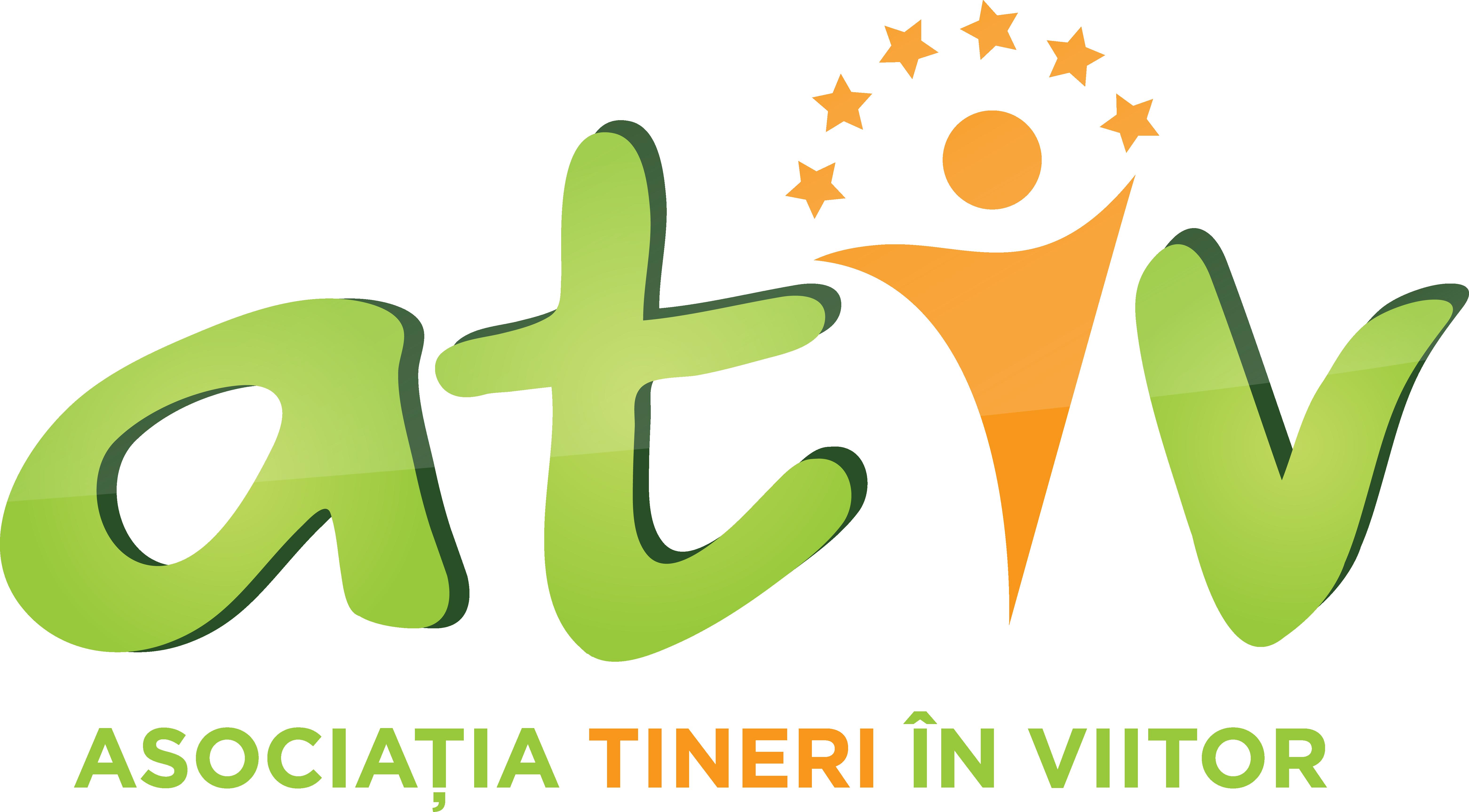 ASOCIATIA ATIV - TINERI IN VIITOR logo