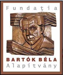Fundația Bartók Béla logo
