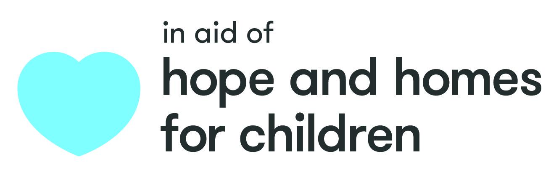 Fundația Hope and Homes for Children România logo