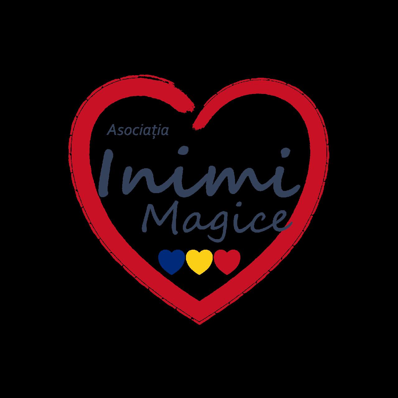 Asociatia Inimi Magice logo