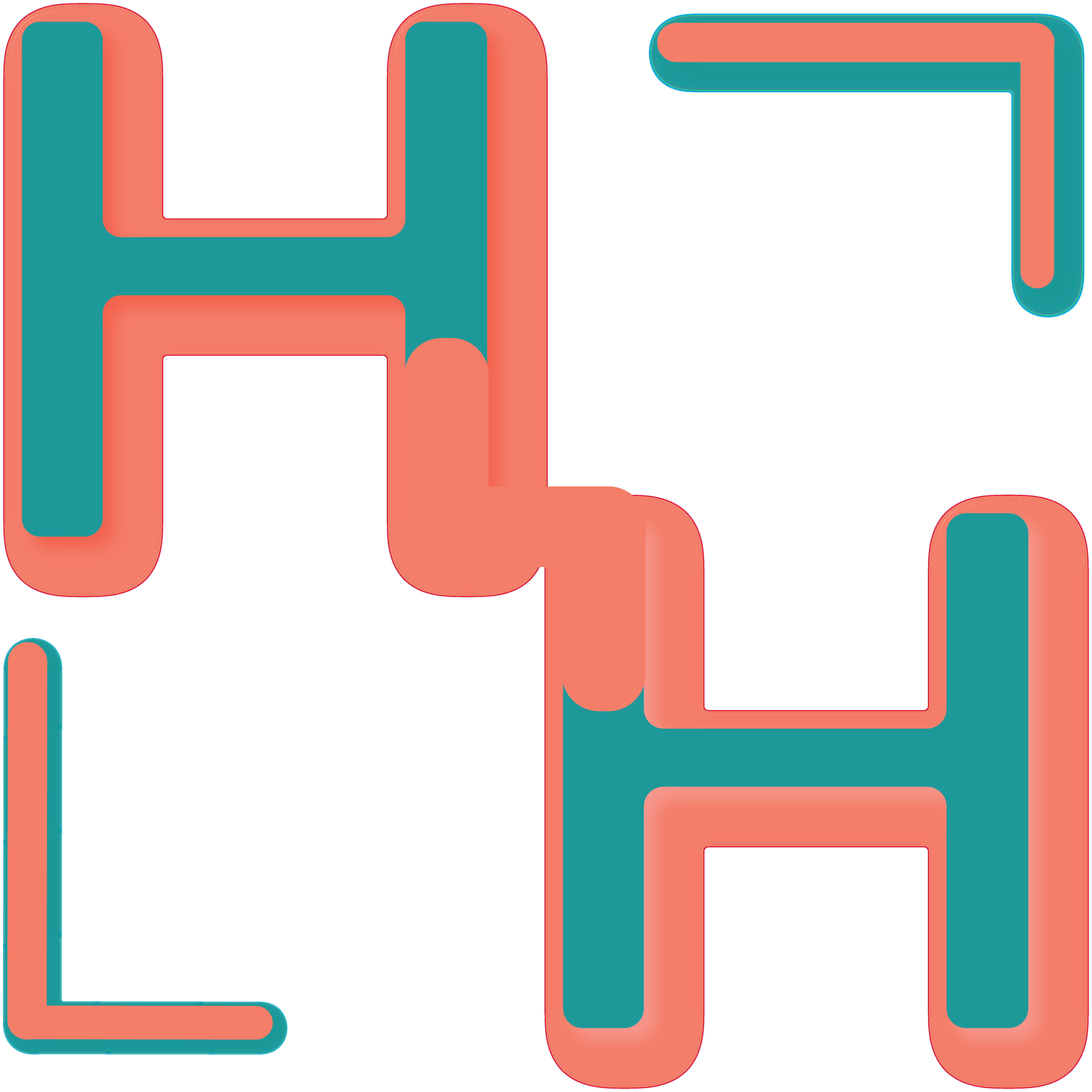 Asociatia H4H logo