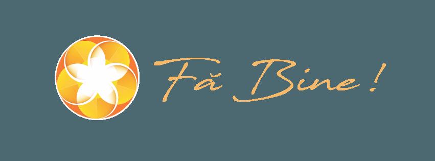Fa Bine! - Asociatia Traieste cu Bucurie  logo