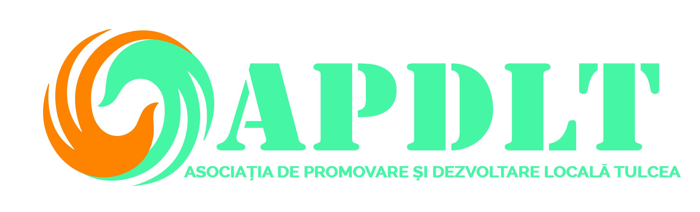 ASOCIAȚIA DE PROMOVARE ȘI DEZVOLTARE LOCALĂ TULCEA logo