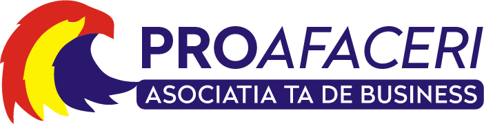 PRO Afaceri logo