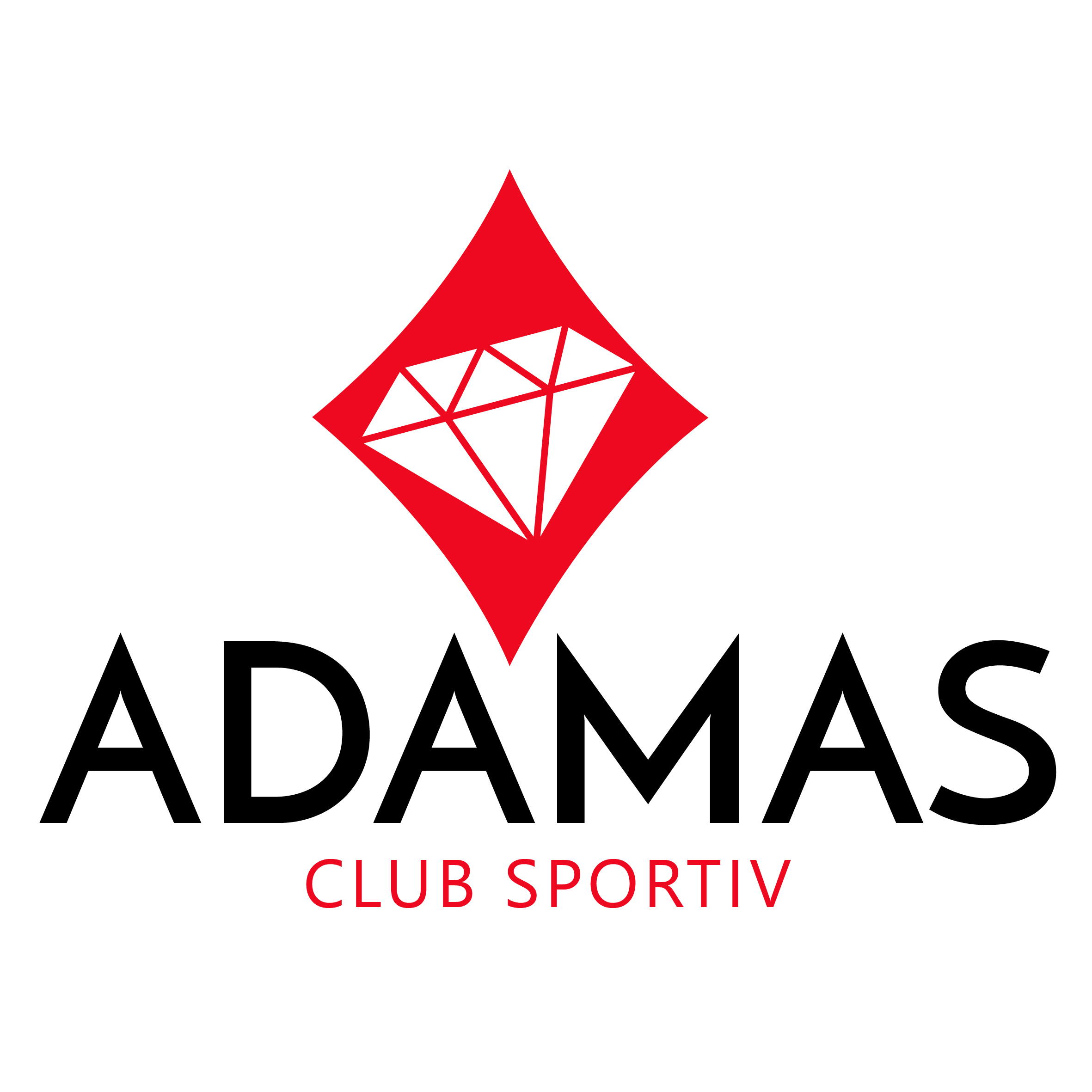 Asociatia Club Sportiv Adamas Bacau logo