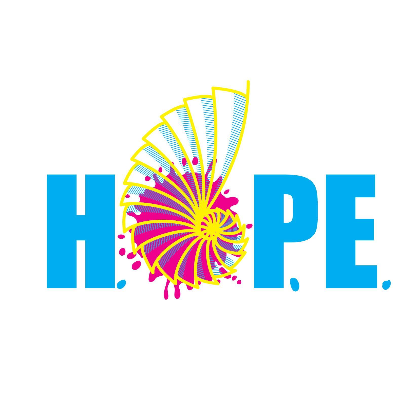 Asociația H.O.P.E. -Humanity.Optimism.Peace.Equality. Arad logo