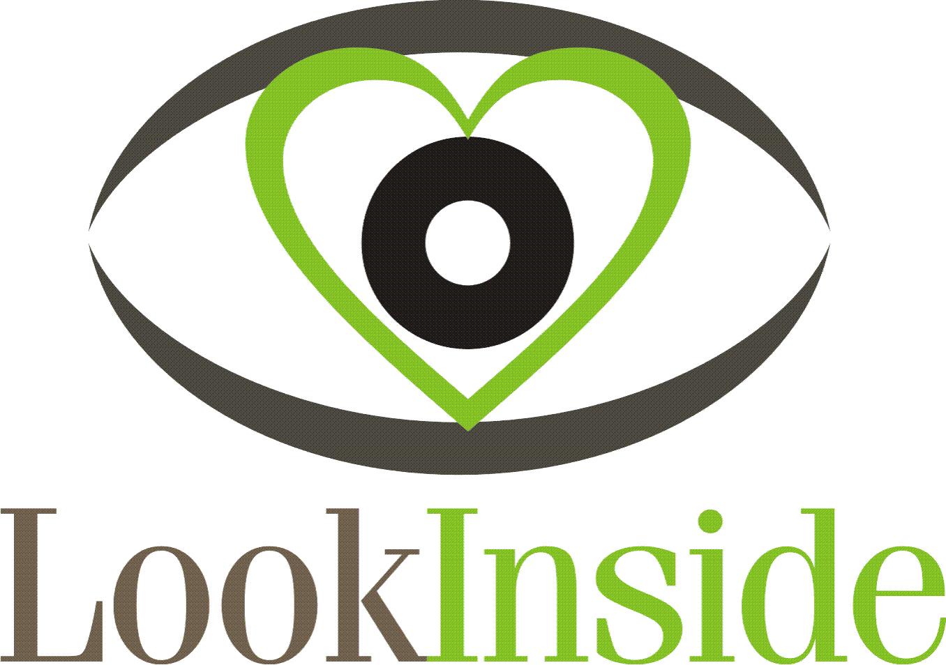 Asociatia Look Inside logo