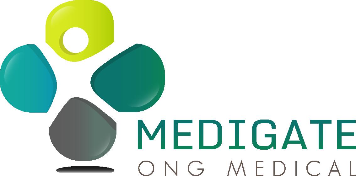 Medigate logo