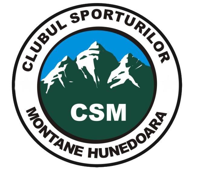 CLUBUL SPORTURILOR MONTANE HUNEDOARA logo