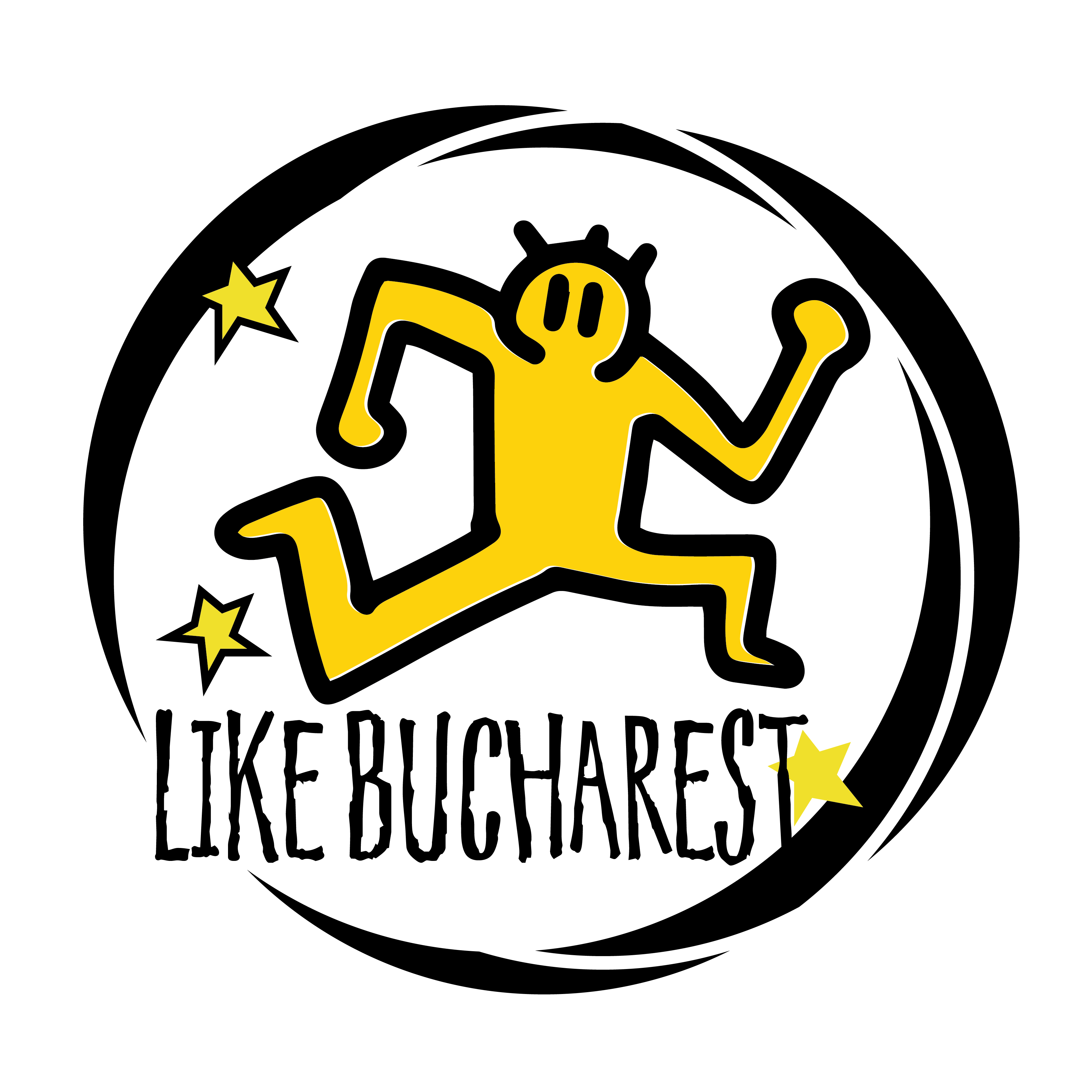Asociatia LIKE Bucharest logo