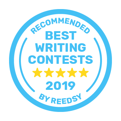Best Writing Contests of 2019, recommended by Reedsy