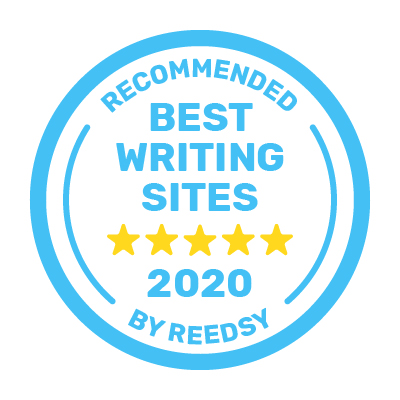 Best Writing Websites of 2020, recommended by Reedsy