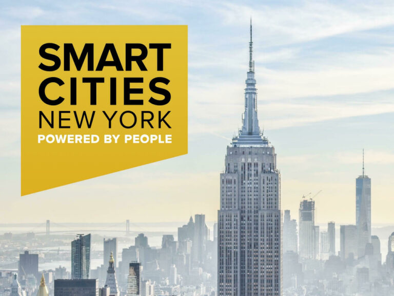 Reflexions at Smart Cities New York