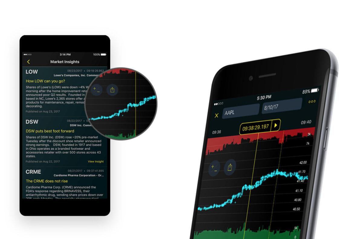 Trillium browser screenshot 1