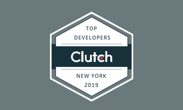 Reflexions Named a Top NYC UX Design and Development Firm