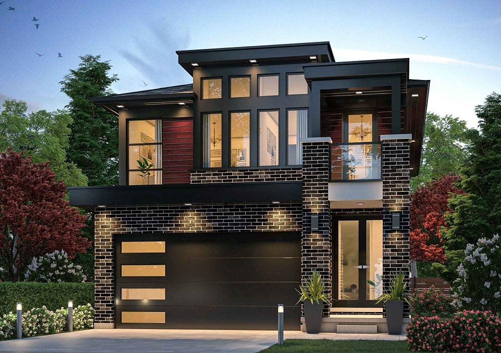Model: Gold Bay   Upcoming Homes