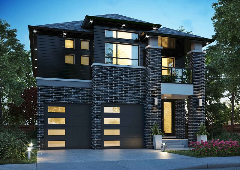 Model: Ravi Villa   Upcoming Homes