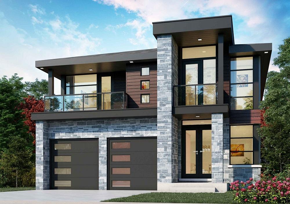 Model: Zermatt   Upcoming Homes