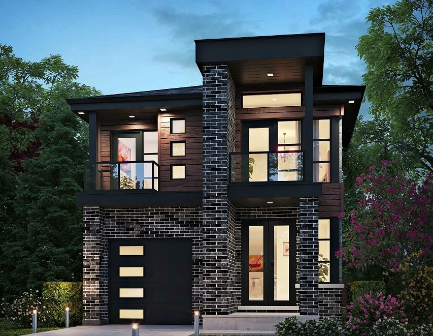 Model: Zarra   Upcoming Homes