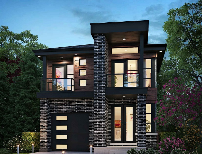 Model: Zion   Upcoming Homes
