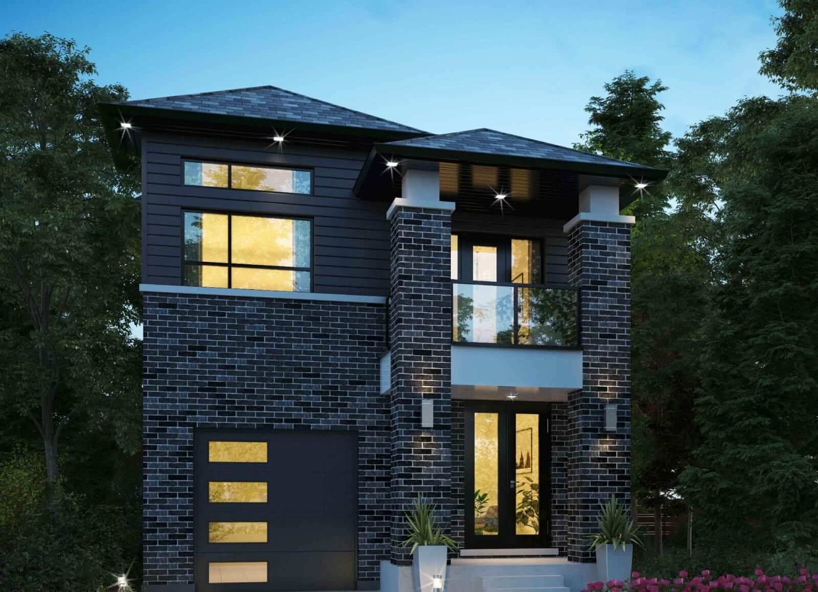 Model: Dawn   Upcoming Homes