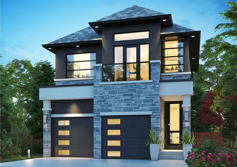 Model: Royal Oak   Upcoming Homes