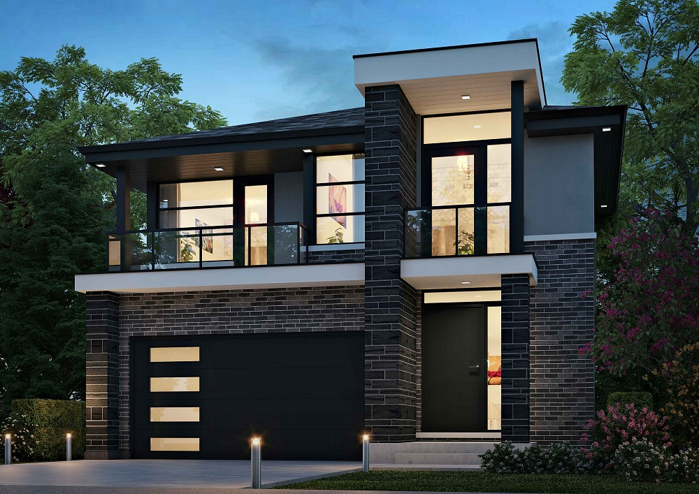 Model: Reva   Upcoming Homes