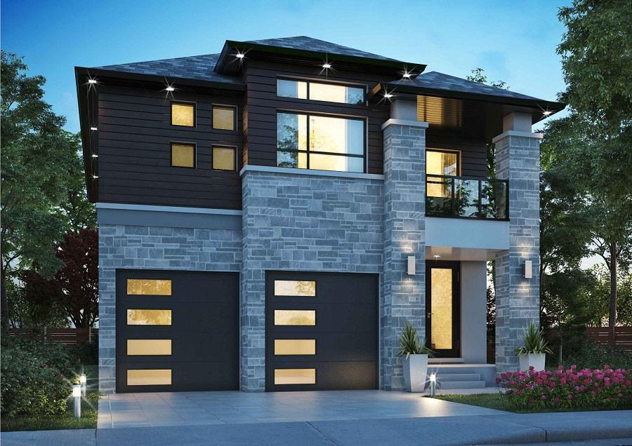 Model: Desi Villa   Upcoming Homes
