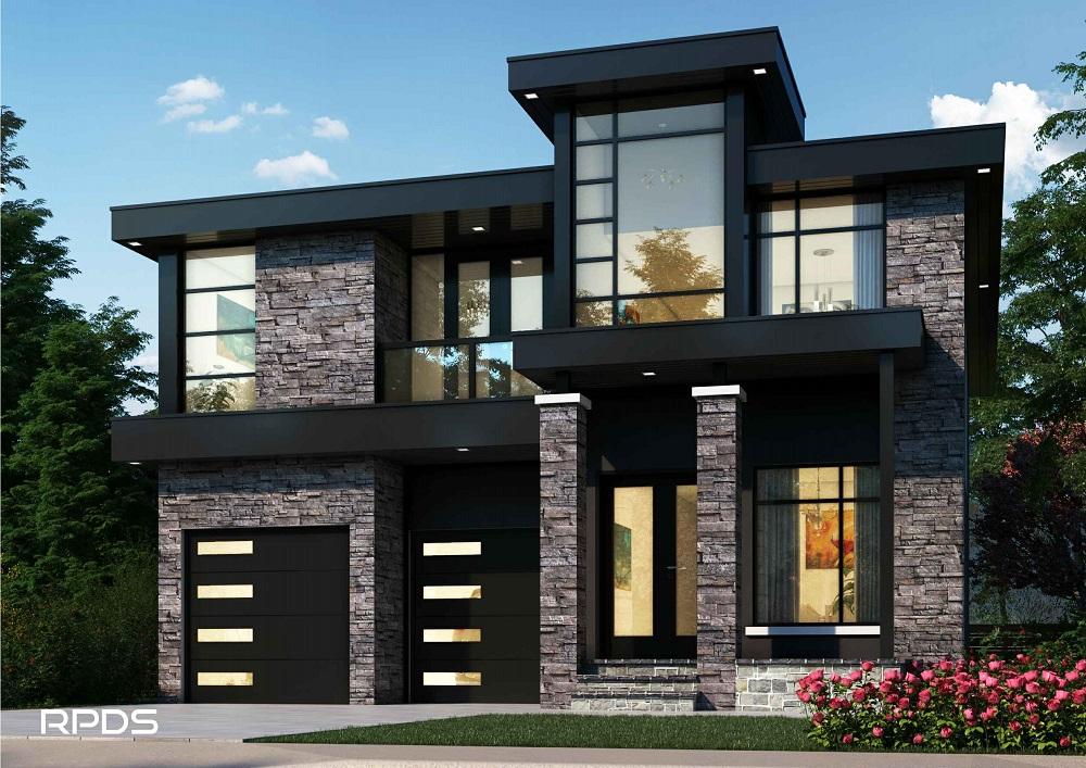 Model: Cierra | Homes In Niagara Falls