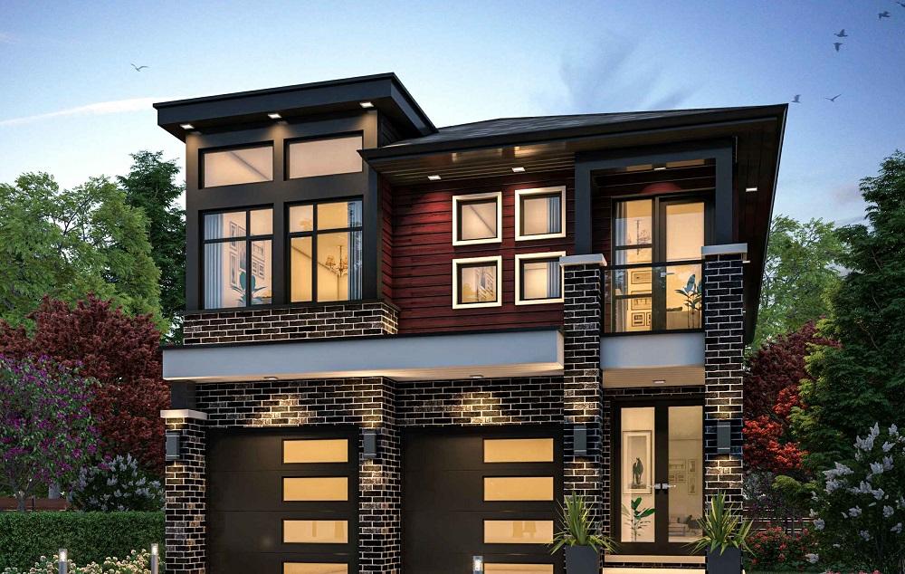 Model: Livon   Upcoming Homes