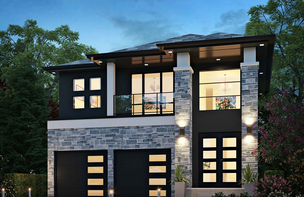Model: Stanford   Upcoming Homes