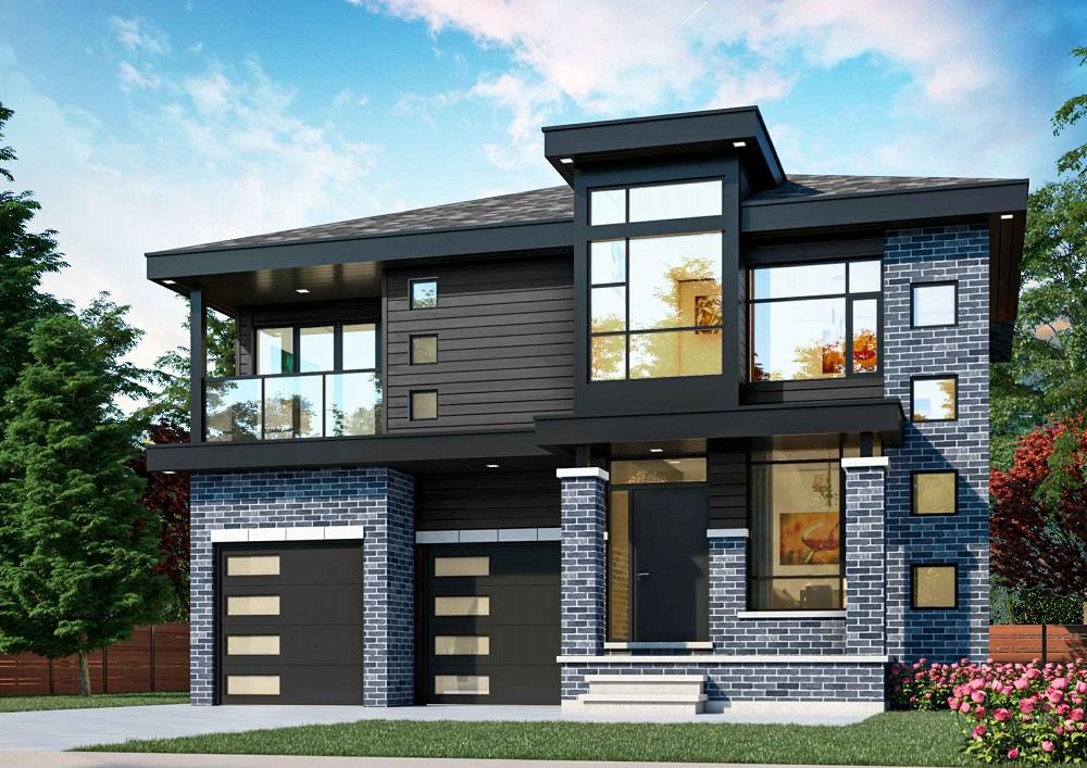 Model: Jasmine   Collingwood Homes