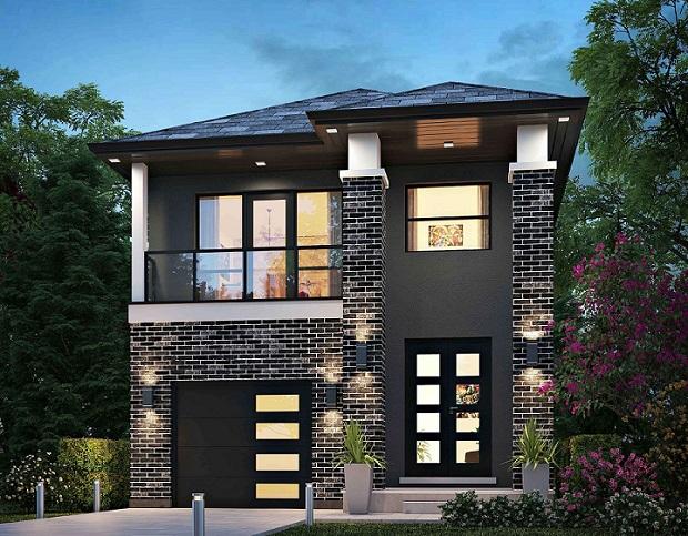 Model: Walter   Upcoming Homes