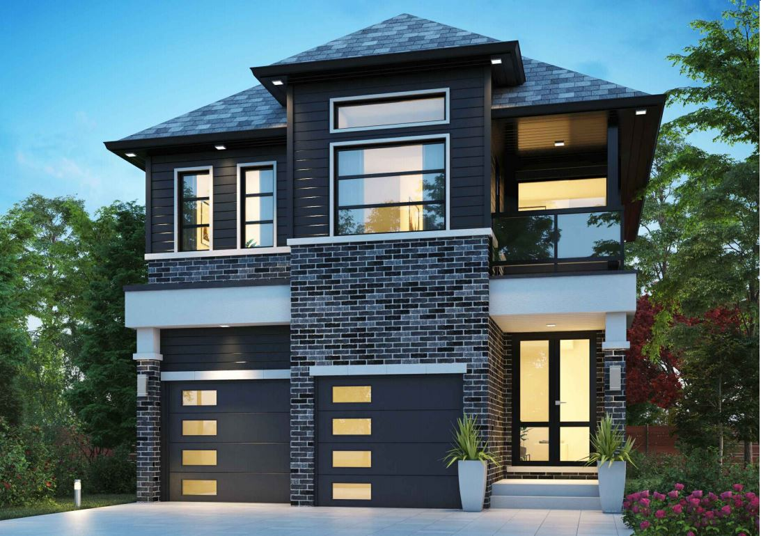 Model: Cortez   Upcoming Homes