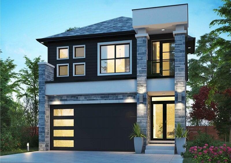 Model: Europa   Upcoming Homes