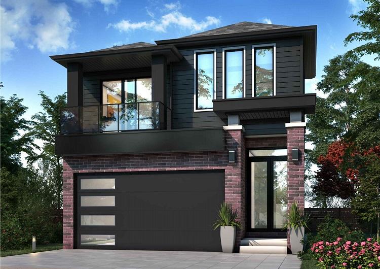 Model: Charles   Upcoming Homes
