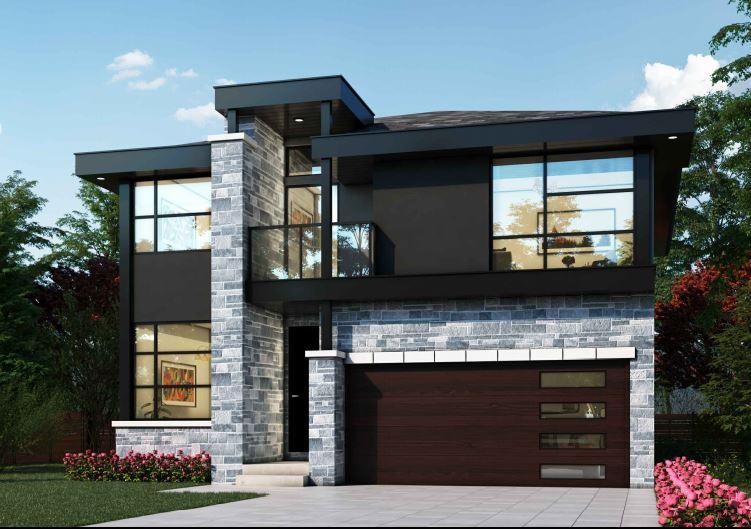 Model: Evermark   Upcoming Homes