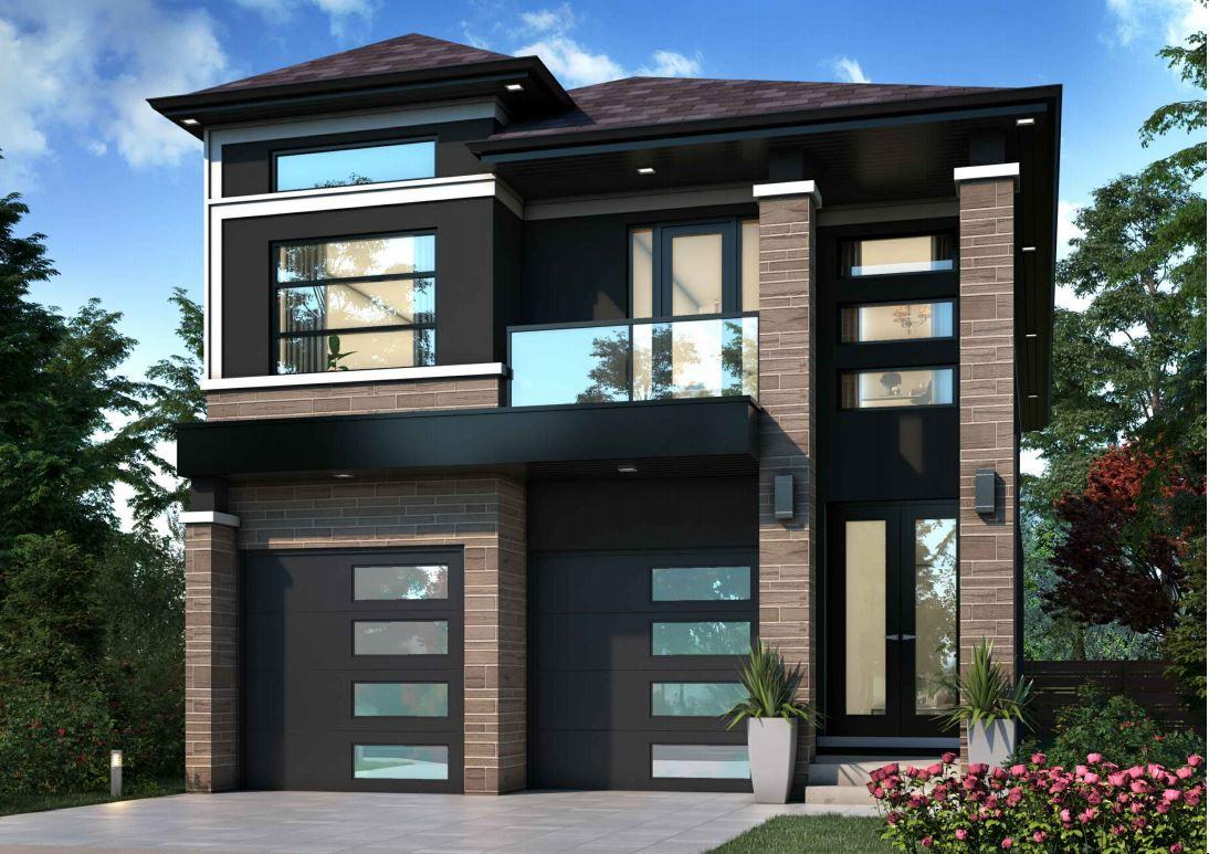 Model: Ambridge   Upcoming Homes