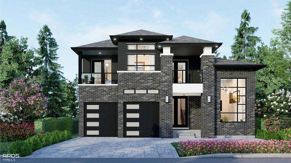 Model: LLOYD   Collingwood Homes