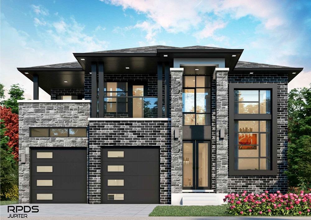 Model: Jupiter   Collingwood Homes