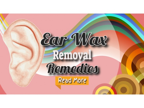 Causes of Earwax