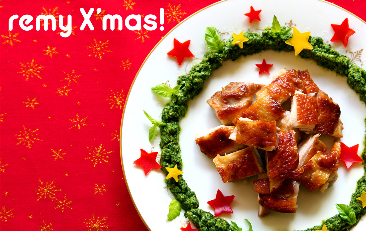 【特集】クリスマスに作りたいお料理7選