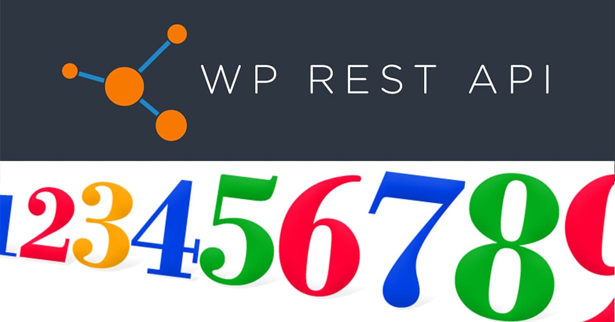 【WordPress】Simple GA RankingをWP REST APIで呼び出せるようにする